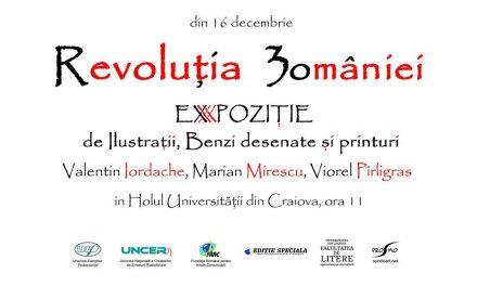 REvoluția 30mâniei @ Universitatea din Craiova