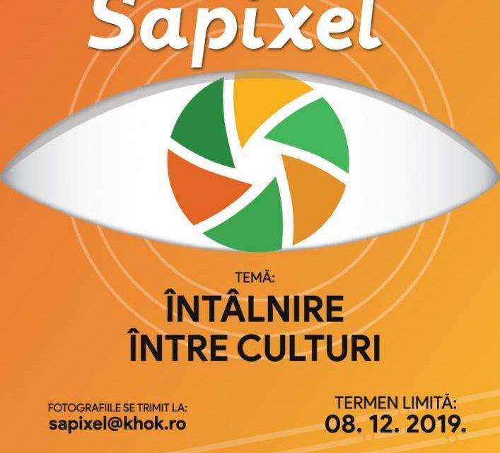 Asociația Studenților Sapientia Cluj-Napoca lansează Concursul Internațional de Fotografie Sapixel