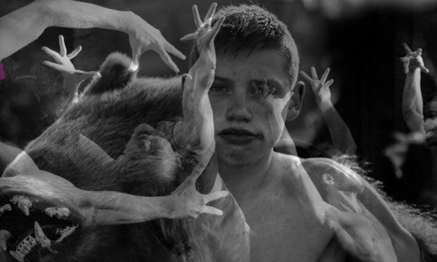 Premieră mondială la EUROPALIA România – TRACES, un spectacol de dans contemporan, de Wim Vandekeybus şi Ultima Vez