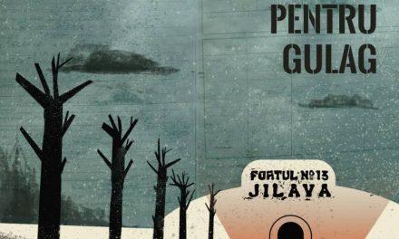 Viză pentru Gulag la Memorialul Jilava