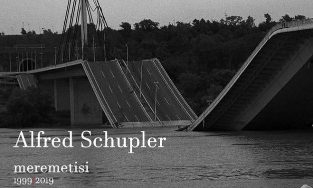 "VERNISAJ EXPOZIȚIE ALFRED SCHUPLER ""MEREMETISI 1999/2019"" @ ISART, BUCUREȘTI"