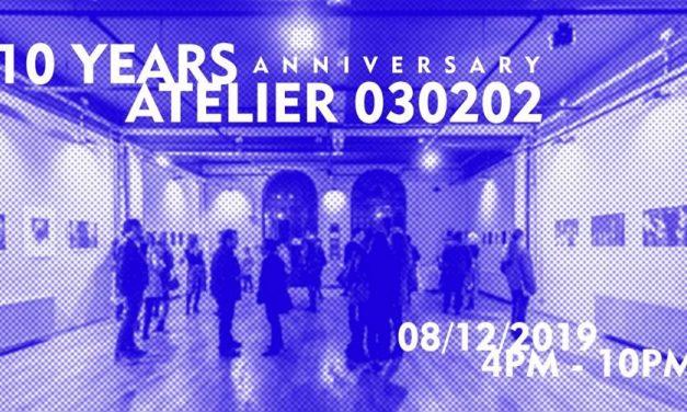 Aniversare 10 ani ATELIER 030202