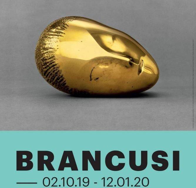 Sculpturi ale lui Constantin Brâncuși expuse la EUROPALIA 2019, asigurate la valoarea de 115,8 mil. euro
