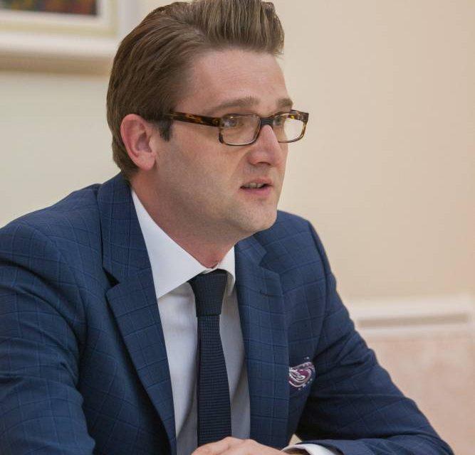 E.S. Cristian Leon Țurcanu, ambasador extraordinar şi plenipotenţiar al României în Ucraina despre legăturile artistice și culturale dintre România și Ucraina