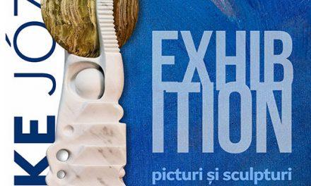 Expoziția personalăSzőke József @ Muzeul de Artă Cluj-Napoca