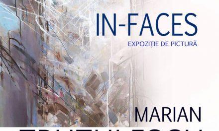 "Expoziție Marian Truțulescu ""in Faces"" @ Galeria Pygmalion din Timișoara"