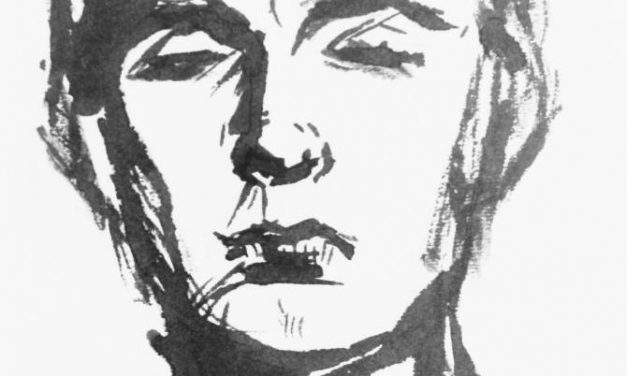 Graficianul Ion Truică, 1985
