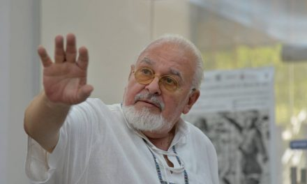 Interviu Corneliu Șerban Popa