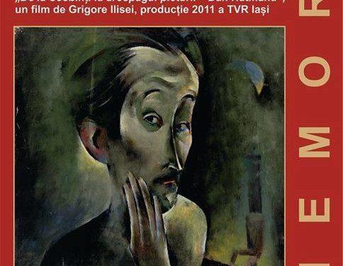 """Lansarea catalogului de coleție """"Dan Hatmanu – pictură și grafică din patrimoniul Muzeului de Artă, Iași"""""""