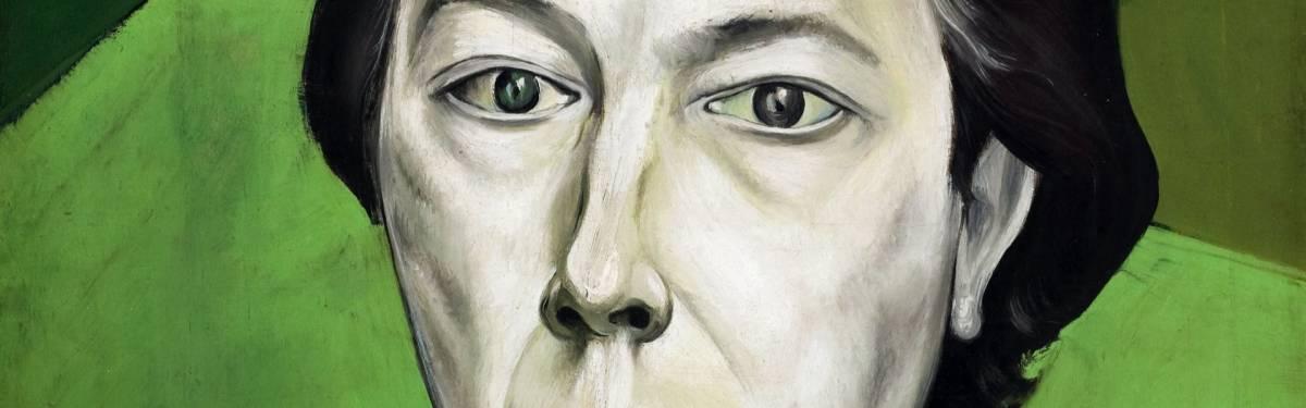 Prima retrospectivă dedicată lui Victor Brauner (1903-1966) @ Musée d'Art Moderne de Paris