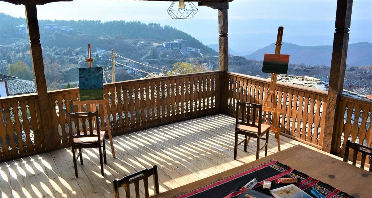Little Bird Residency – Bulgaria