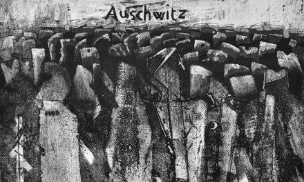"""Expoziția Internațională de Grafică """"Holocaust"""" @ Muzeul Naţional de Artă al Moldovei, Chișinău"""