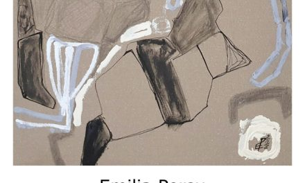 """Expoziție Emilia Persu, """"GEOMORFISM"""" @ Galeria Új Kriterion, Miercurea Ciuc"""