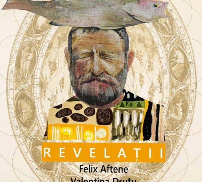 """Expoziție Felix Aftene, Valentina Druțu și Cristian Ungureanu, """"Revelații""""@Elite Art Gallery, București"""