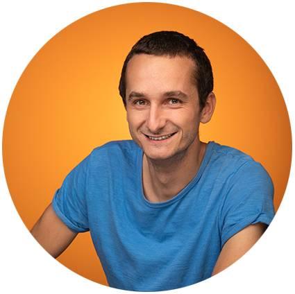 Florin Cobuz_fondator THE PLOT&THE CRAFT