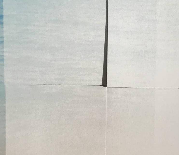 """Expoziția de fotografie polaroid """"Blur"""" a artistei Irina Dumitrașcu Măgurean la Muzeul Național Brukenthal, Sibiu"""
