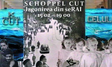 """Expoziție """"Izgonirea din SeRAI"""" @ Carol 53, București"""
