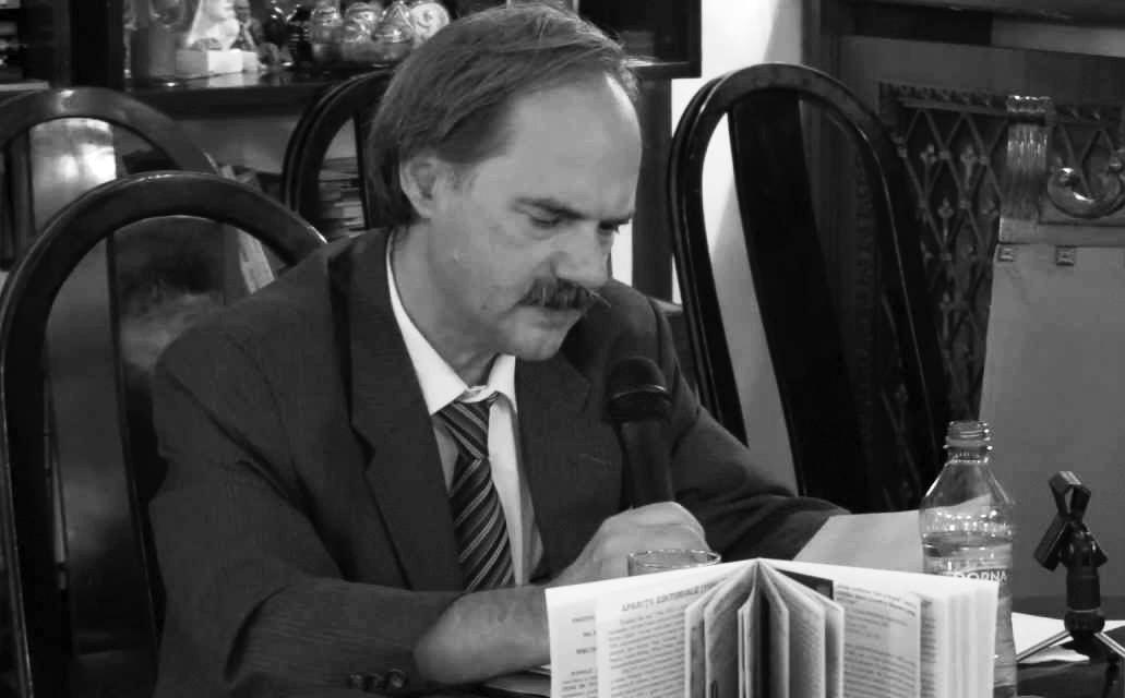 """Octavian Roske despre """"România 1945 – 1989: Enciclopedia regimului comunist. Represiunea"""""""