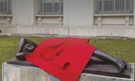 La adăpostul artei – o campanie MNAR de conștientizare a situației persoanelor fără adăpost