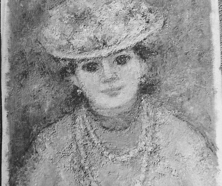 Pictorița Matilda Ulmu, 1973