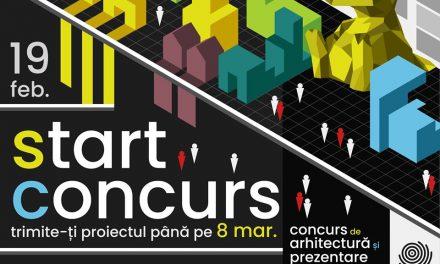 """THE PLOT & THE CRAFT împreună cu Universitatea de Arhitectură și Urbanism Ion Mincu lansează concursul """"A Doua Predare"""" adresat studenților din cadrul universității"""