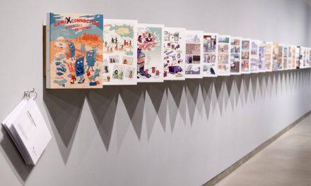 Expoziția ComiXconnection de la Muzeul Culturilor Europene Berlin