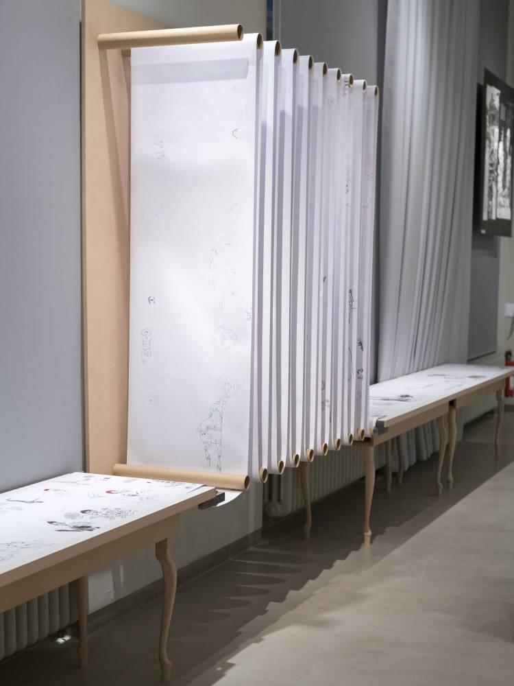 (c) Staatliche Museen zu Berlin, Museum Europäischer Kulturen, Christian Krug