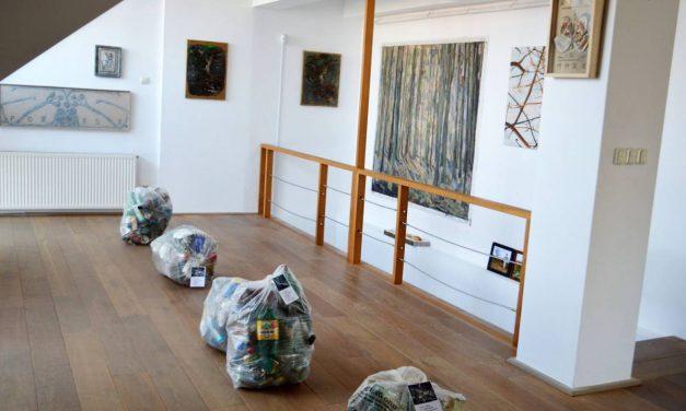 """Expoziţia """"Forest"""" @ Galeriile KARO Bacau"""