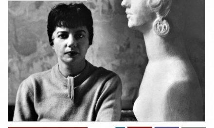 """Arta pe înțelesul tuturor: """"Ada Geo – Feminitatea văzută prin dalta unei sculptorițe"""" @ Muzeul Municipiului București, Palatul Suțu"""