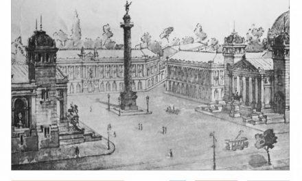 """Conferința """"Proiecte urbanistice nerealizate în fața Universității din București"""" @ Muzeul Municipiului București, Palatul Suțu"""
