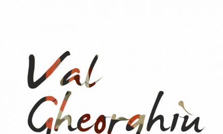 Expoziția retrospectivă Val Gheorghiu (1934-2017) @ Galeria de artă DANA, Iași