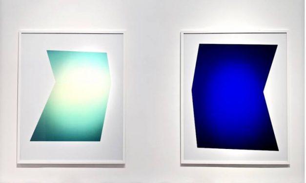 "Expoziție Anne Katrine Senstad ""Trans/essence"" @ Galeria Új Kriterion, Miercurea Ciuc"