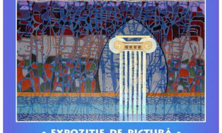 """Expoziție Valentin Rozsnyai, """"În umbra Olimpului"""" @ Galeria de Artă UAP din Baia Mare"""
