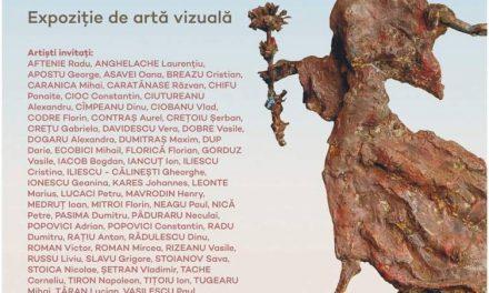 Grigorie Minea și invitații @ Casa Albastră, Muzeul Brukenthal din Sibiu