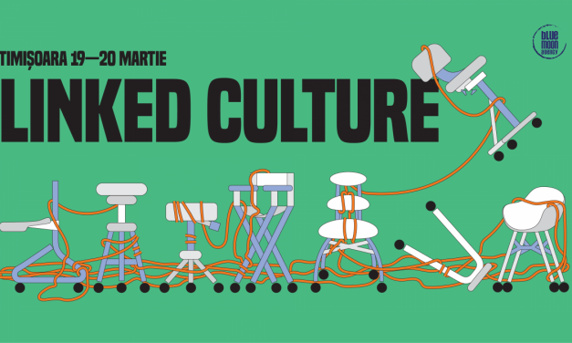 Linked Culture 2020 – Conferința de Management și Marketing cultural la Timișoara