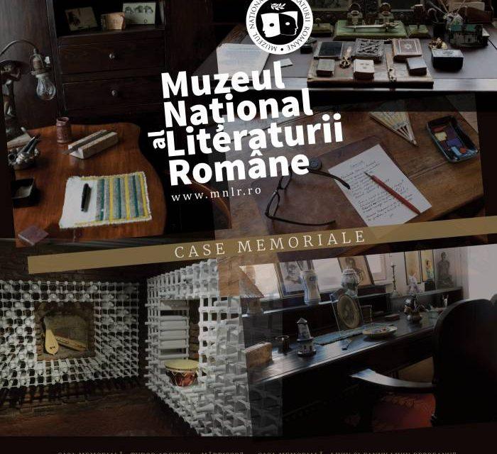 MNLR | Activități on-line (Facebook, YouTube, Instagram, www.mnlr.ro) |  23 – 30 martie 2020