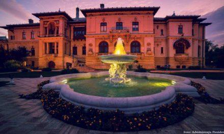 Publicații online Muzeul Național Cotroceni
