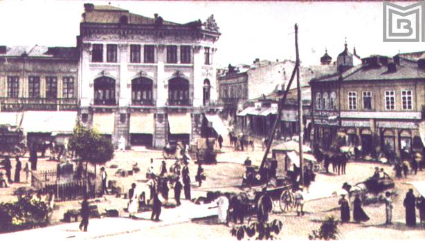 Piața Sf. Anton
