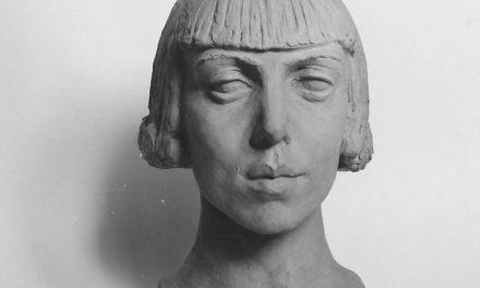 Pictorița Margareta Sterian, 1976