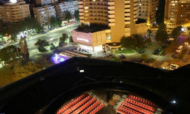 TNBîși propune o restructurare a stagiunii teatrale