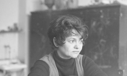 Xenia Eraclide Vreme, Timișoara, 1972
