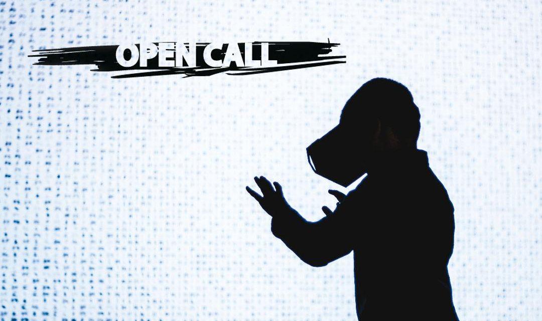 Reminder open call rezidente artistice WASP 2020