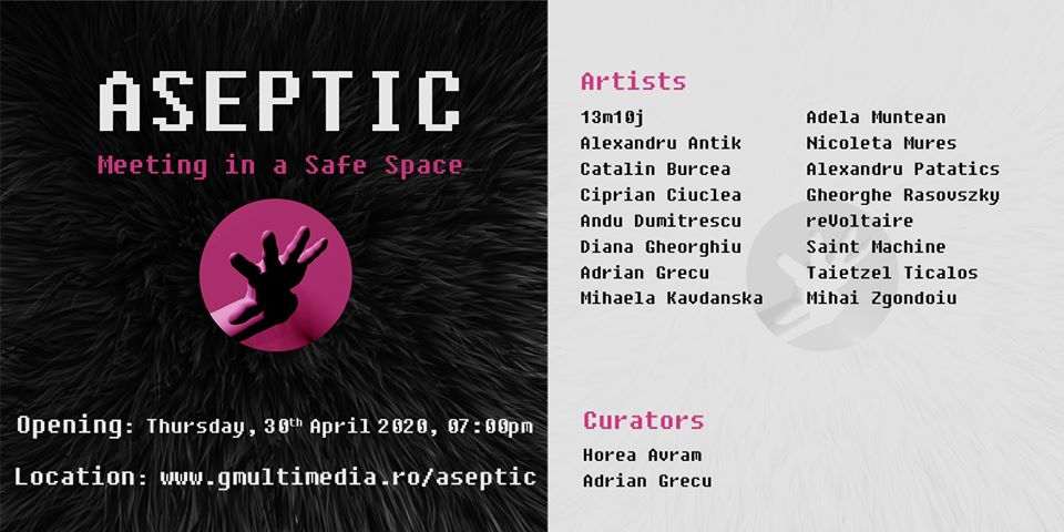 ASEPTIC. Meeting in a Safe Space