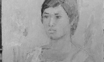 Pictorul Emil Ciocoiu, 1975