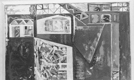 Ervant Nicogosian, 1972