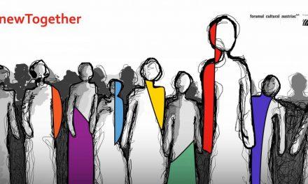 #newTogether Artă şi societate după pandemie – idei, gânduri, viziuni despre un nou Împreună
