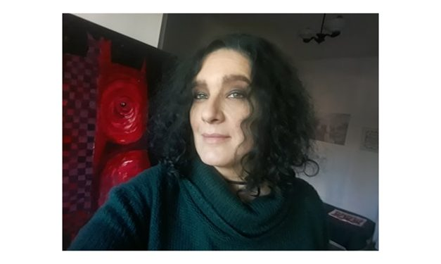 Artist talk de luni: Pădureţ Mónika