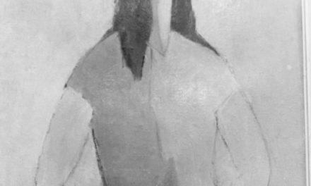 Pictorița Anca Șerbănescu, 1972