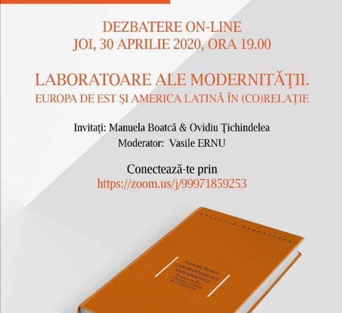 Serile de non-ficţiune on-line la Muzeul Național al Literaturii Române