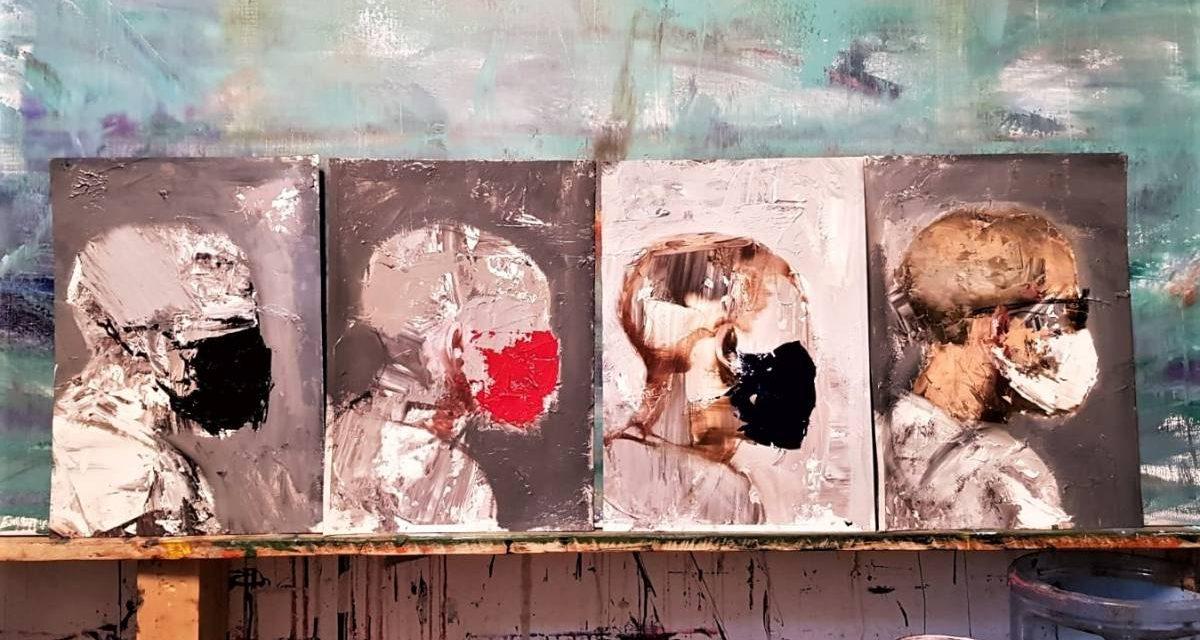 Artiști români pe timp de pandemie